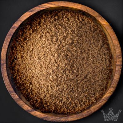 Garam Masala, indische Gewürzmischung, gemahlen