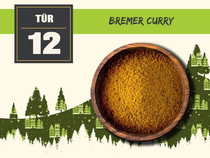 12 bremer curry