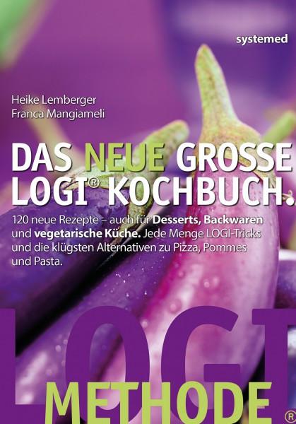 Das neue grosse LOGI® Kochbuch / Heike Lemberger / Franca Mangameli