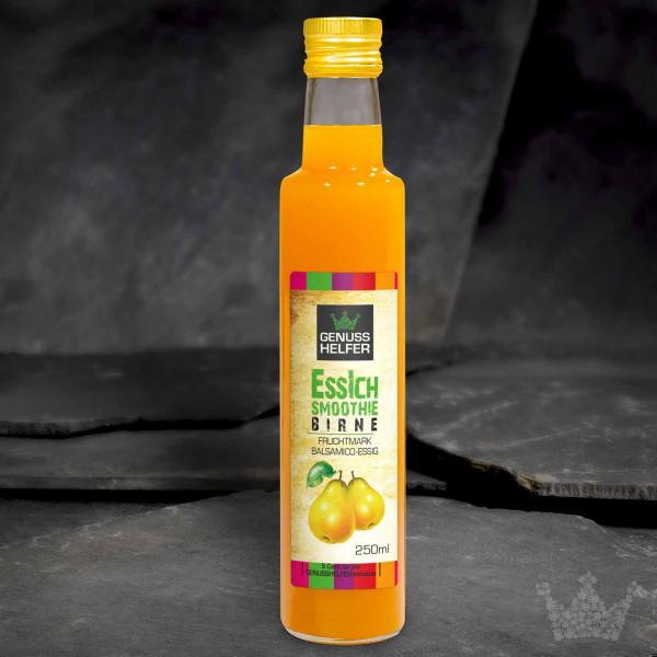 Balsamico Fruchtmark Essig Birne, EssIch