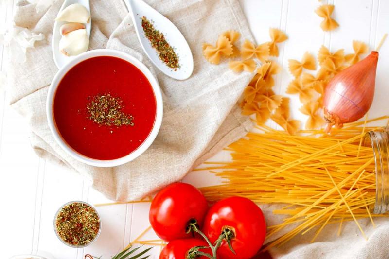 nudeln mit tomatensauce rezept bremer gewuerzhandel