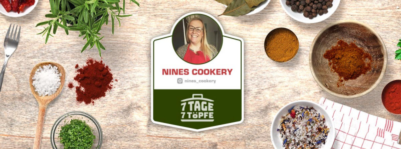 Header nines cookery