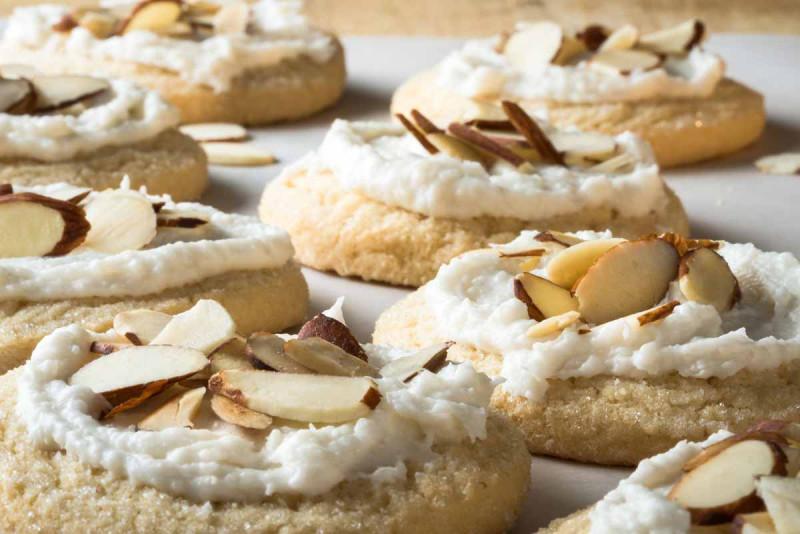 Cookie Kokos Mandel Bremer Gewurzhandel