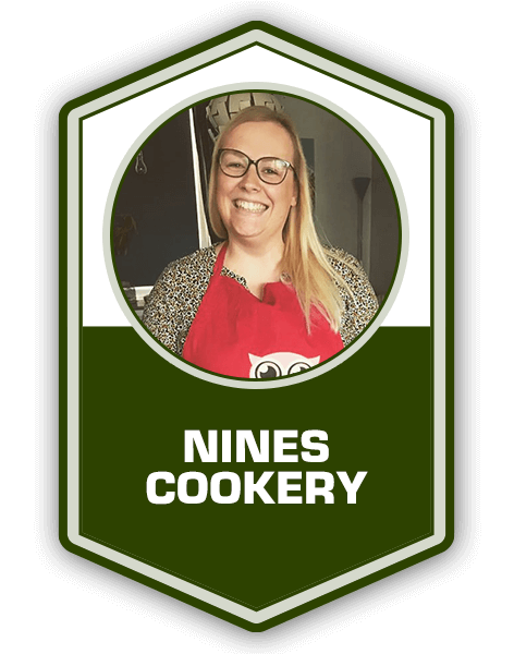 ninescookery profil
