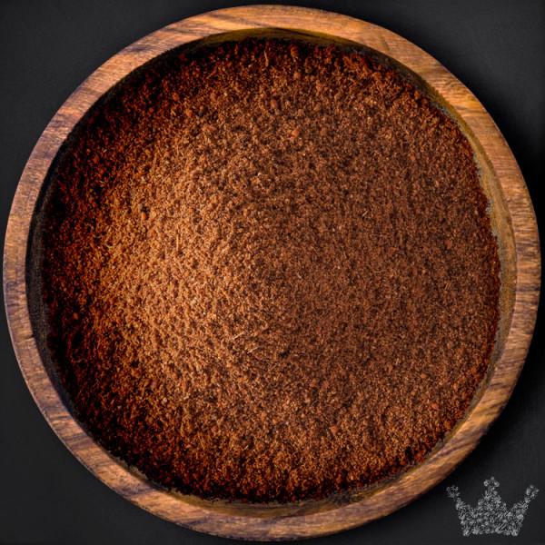 Tsire, afrikanische Gewürzmischung, gemahlen