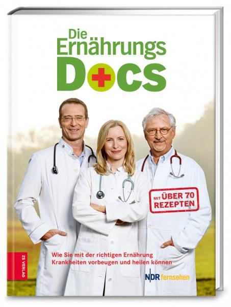 Die Ernährungs-Docs – Wie Sie mit der richtigen Ernährung Krankheiten vorbeugen und heilen können /
