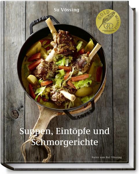 Suppen, Eintöpfe und Schmorgerichte / Su Vössing