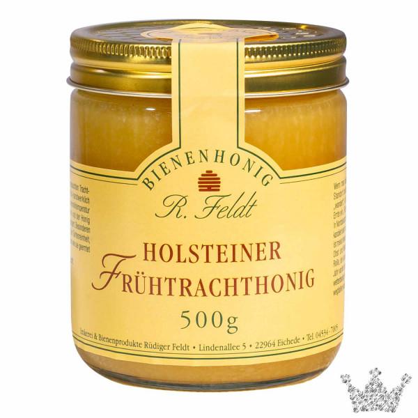 Holsteiner Frühtracht Honig