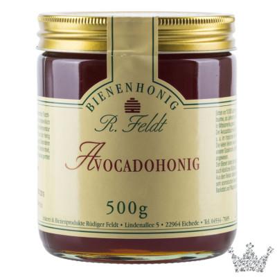 Avocadohonig