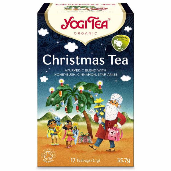 Yogi Tee Christmas Tea, BIO