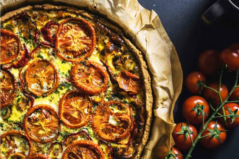 tomaten quiche bremer gewuerhandel neu