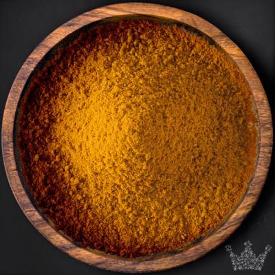 Curry Englisch, gemahlen