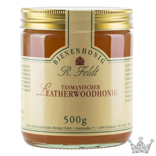 Leatherwood Honig