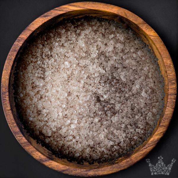 Vanillezucker Bourbon, gemahlen