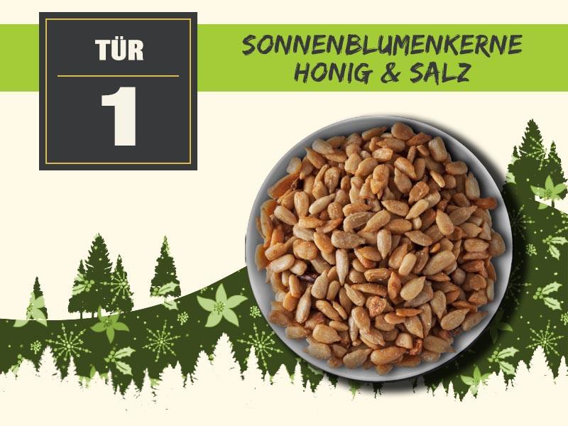 01 sonnenblumenkerne honig salz