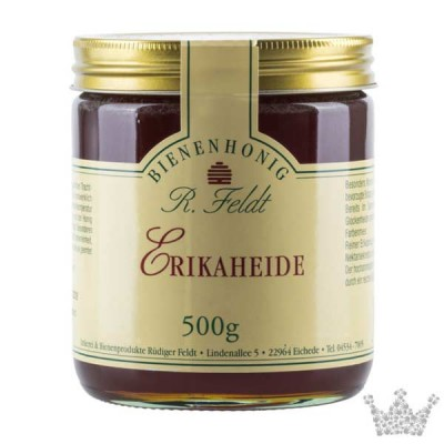Erikaheide Honig