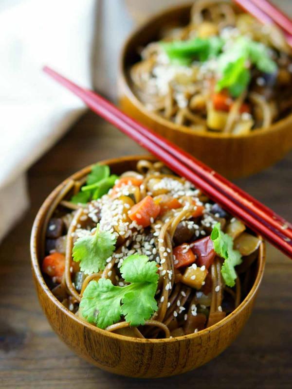 China chinesisches Essen Asia