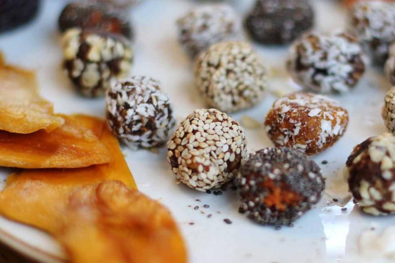 snegballs gesunde snacks naschen bremer gewuerzhandel online kaufen