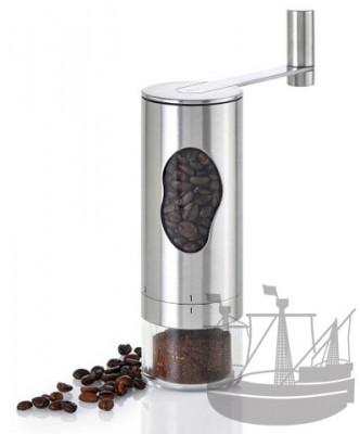 AdHoc Mrs. Bean, Keramik Mahlwerk, Kaffeemühle