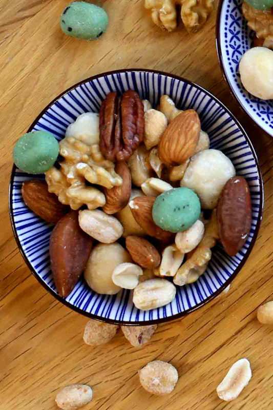 Etwas Neues genug Nüsse, Nusskerne & Saaten online kaufen | Bremer Gewürzhandel &DC_19