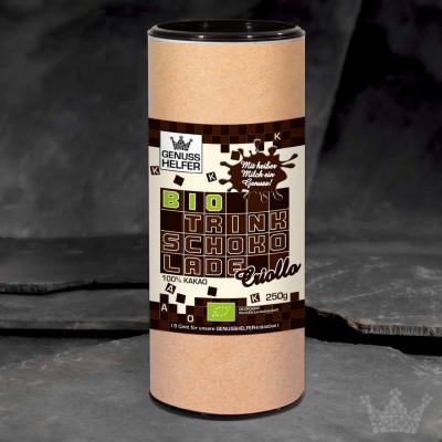 Kakao Trinkschokolade Criollo 100%, BIO