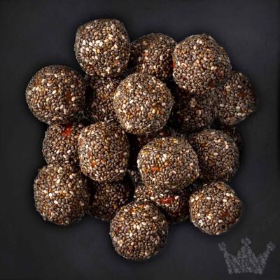 SnegBalls Superfood, Trockenfruchtkugeln