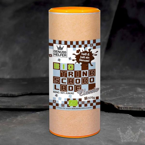 Kakao Trinkschokolade Classic, BIO
