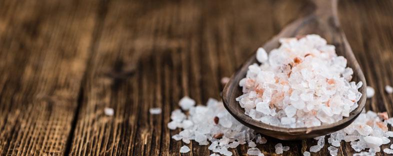 Salz & Salzmischungen