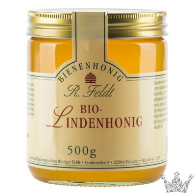 Lindenhonig BIO